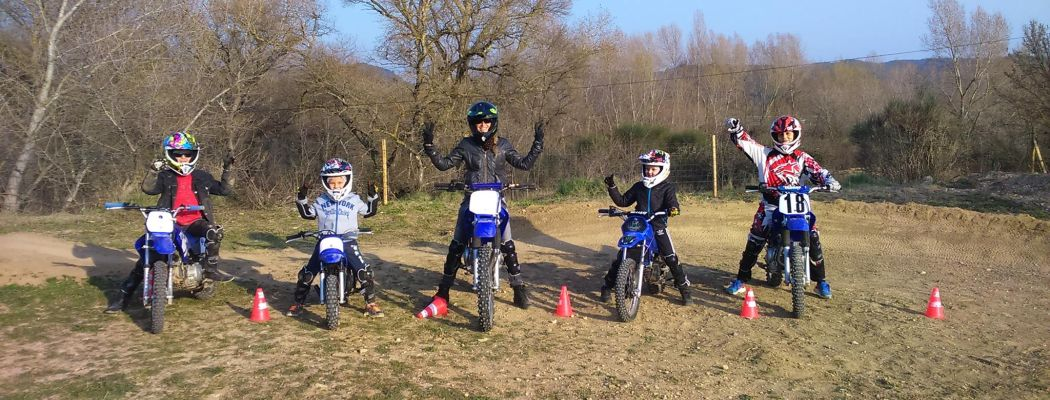 motocross initiation