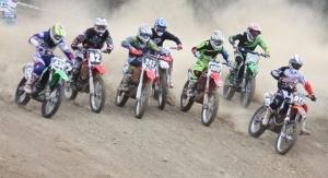 Perfectionnement Motocross